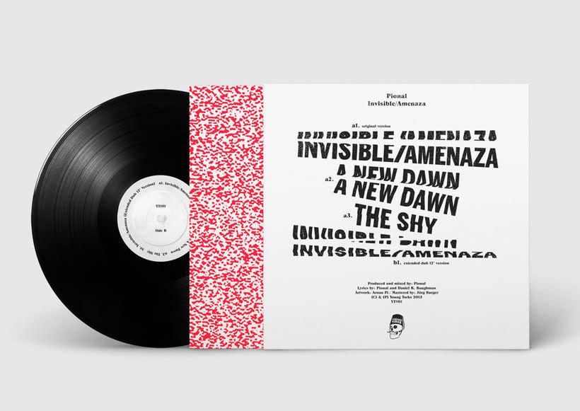 10 discos que nos encantan por su diseño 30