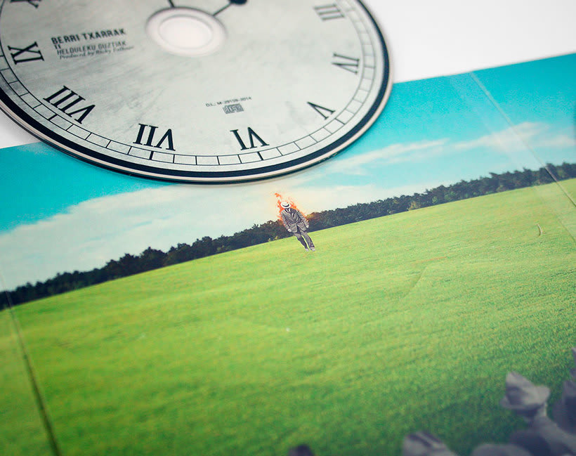 10 discos que nos encantan por su diseño 33