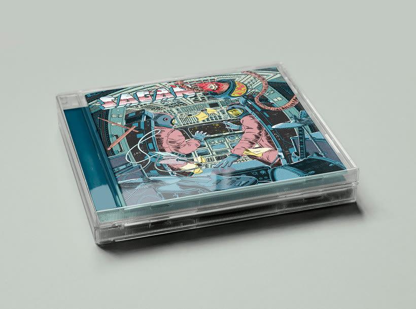 10 discos que nos encantan por su diseño 27
