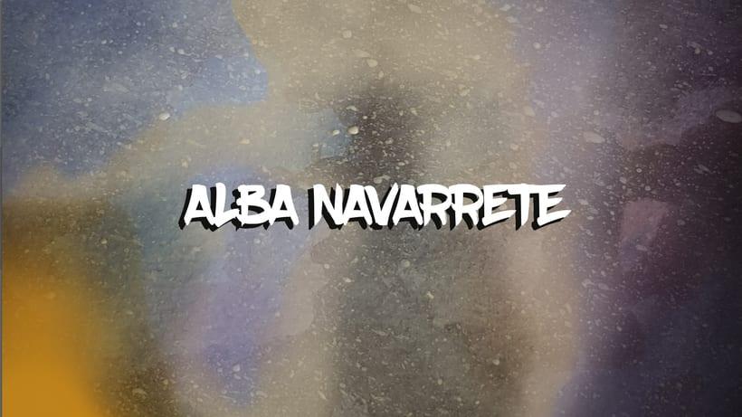 Diseño Imagen Alba Navarrete 2