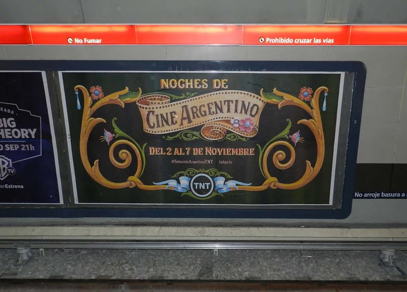 Turner Argentina 5