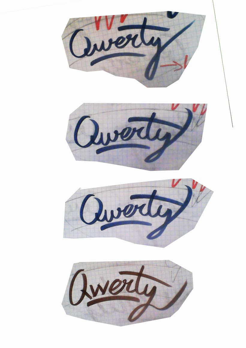QWERTY SYSTEM LOGO 3