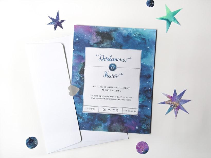 Invitaciones para bodas 16