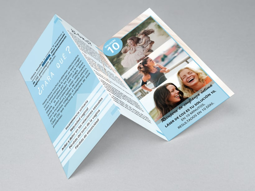 Diseño de Papelería y publicidad 2