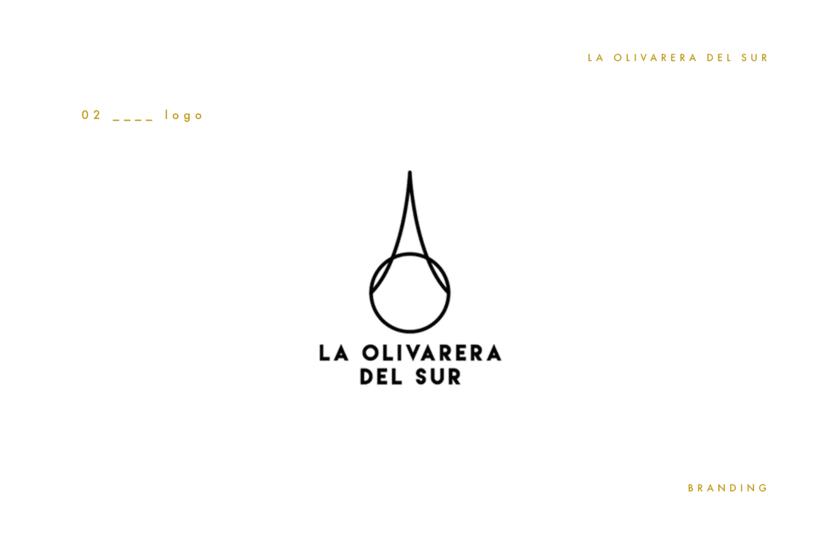 LA OLIVARERA DEL SUR 2