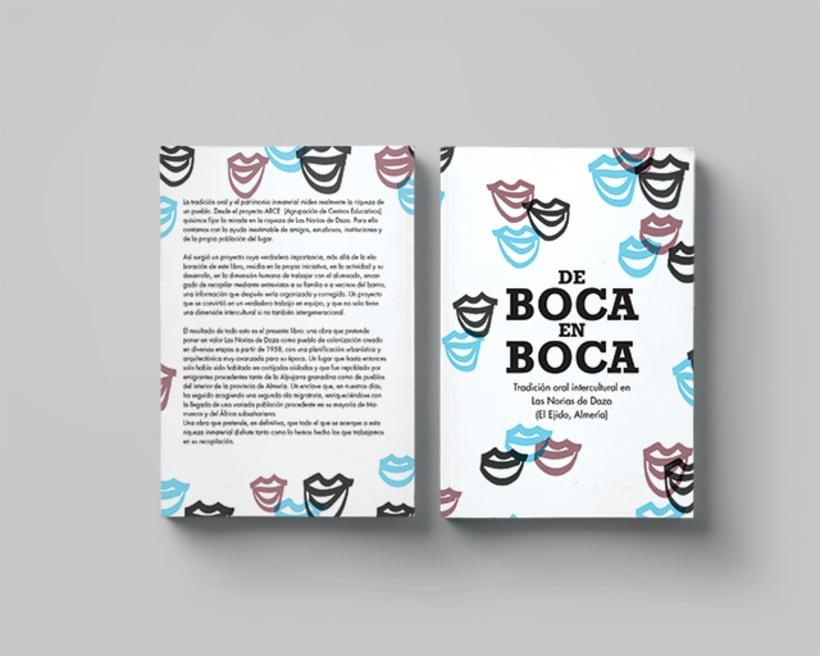 Cubierta de libro 0