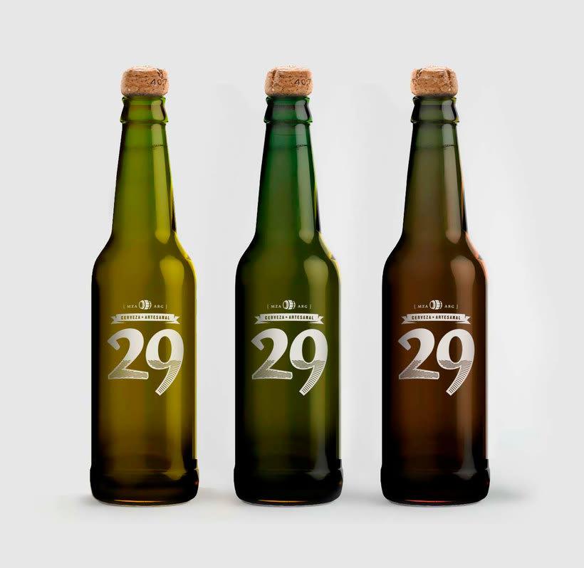 Los 100 mejores diseños de cerveza del mundo 6