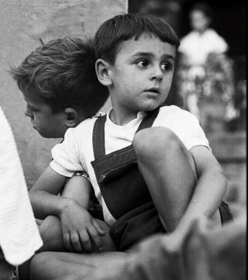 Las fotos perdidas de Barcelona 7