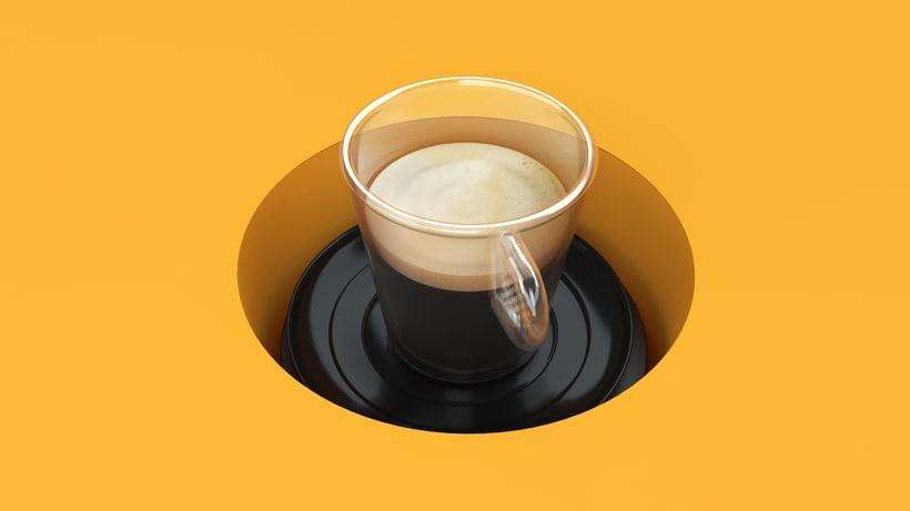 Nespresso Expertise 13