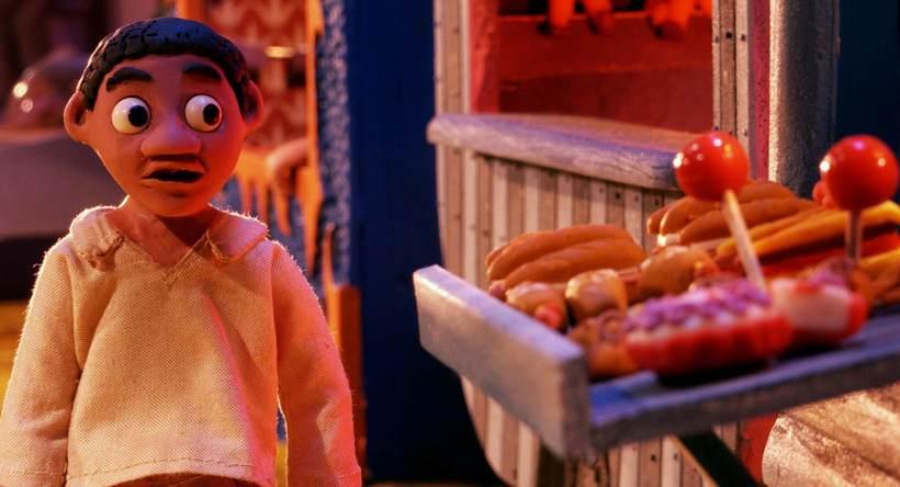 El viaje de Said, cortometraje ganador del Goya 0