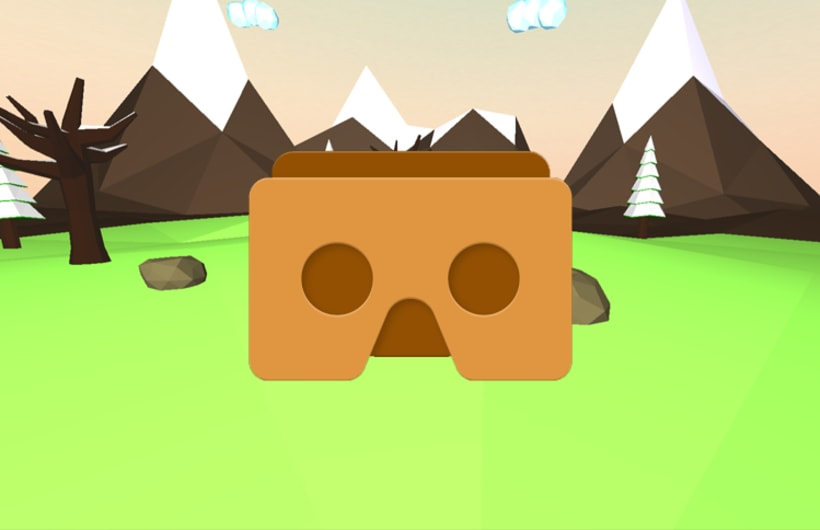 Forest VR 1