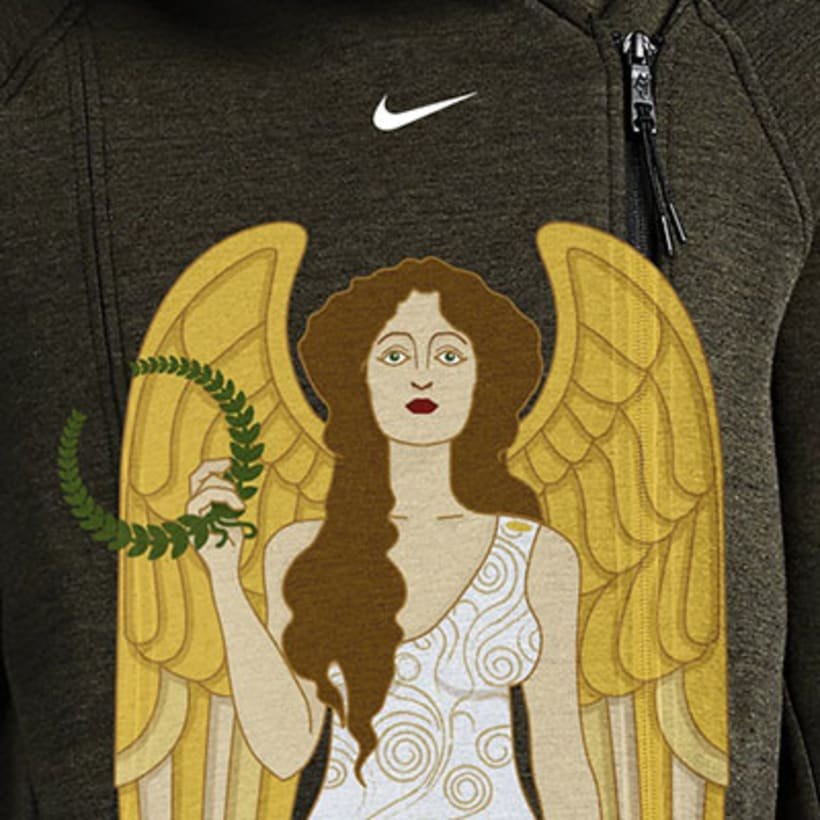 Nike Origins Tribute 1
