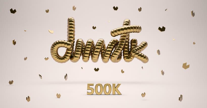Concurso 500K usuarios en Domestika 6