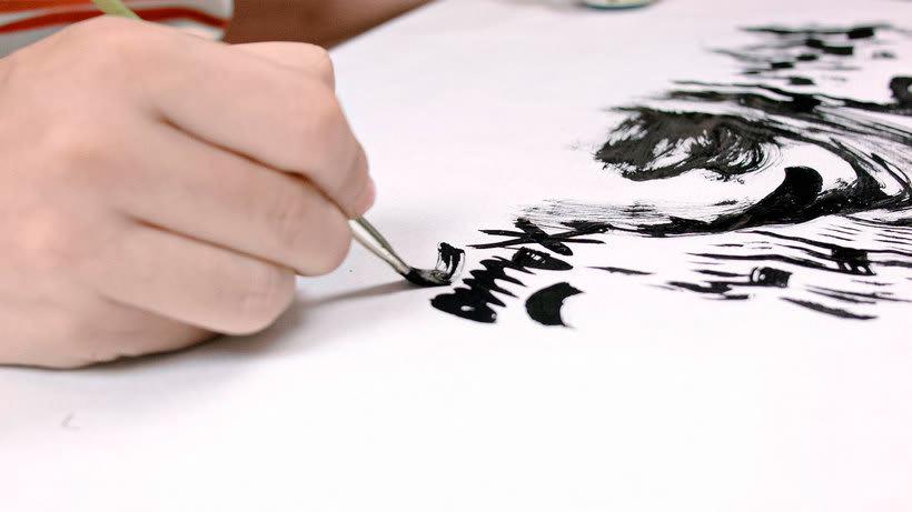 Cómo aprender a dibujar. Nivel -1 7