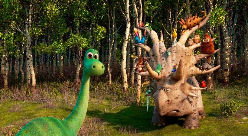 Los 'huevos de pascua' de las películas de Pixar 9