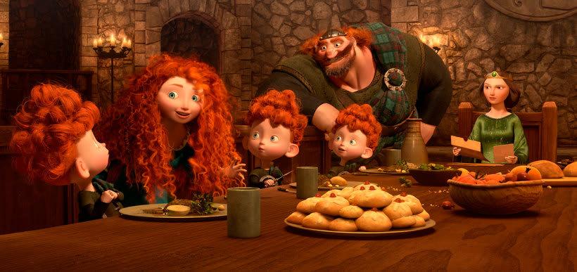 Los 'huevos de pascua' de las películas de Pixar 7