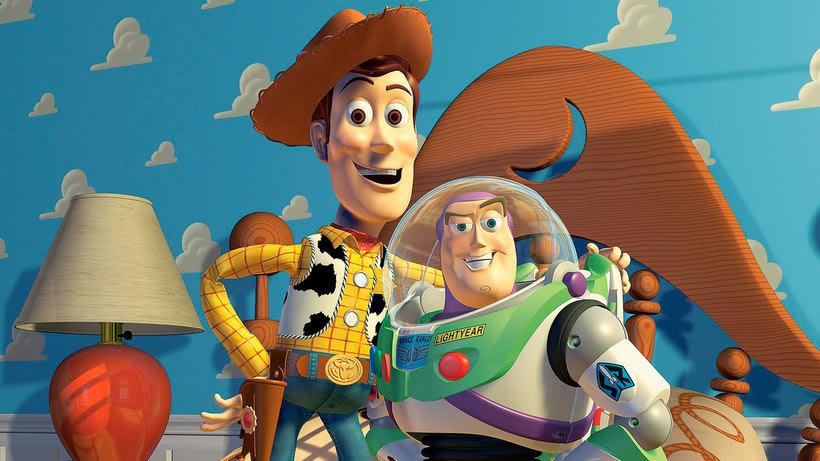 Los 'huevos de pascua' de las películas de Pixar 8
