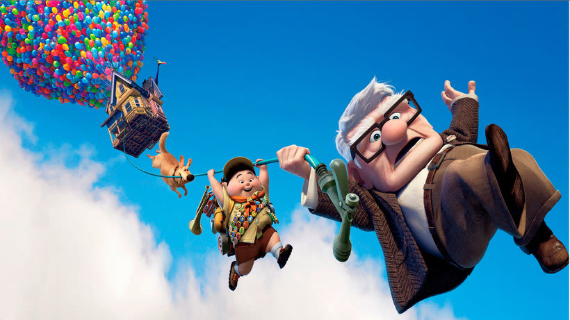 Los 'huevos de pascua' de las películas de Pixar 11