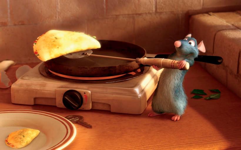 Los 'huevos de pascua' de las películas de Pixar 12