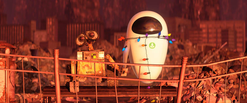 Los 'huevos de pascua' de las películas de Pixar 5