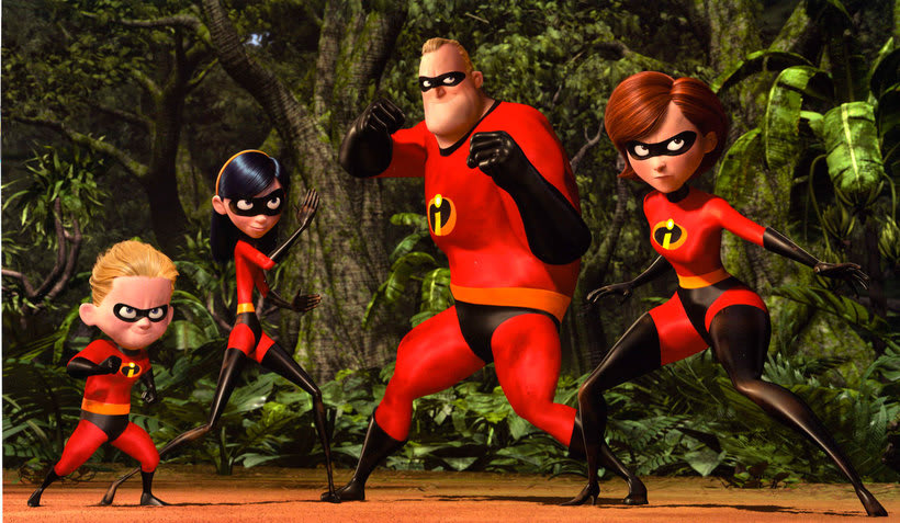Los 'huevos de pascua' de las películas de Pixar 13