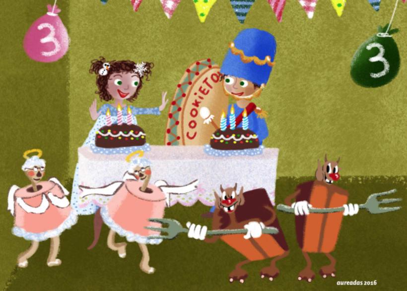 Birthday cards 4