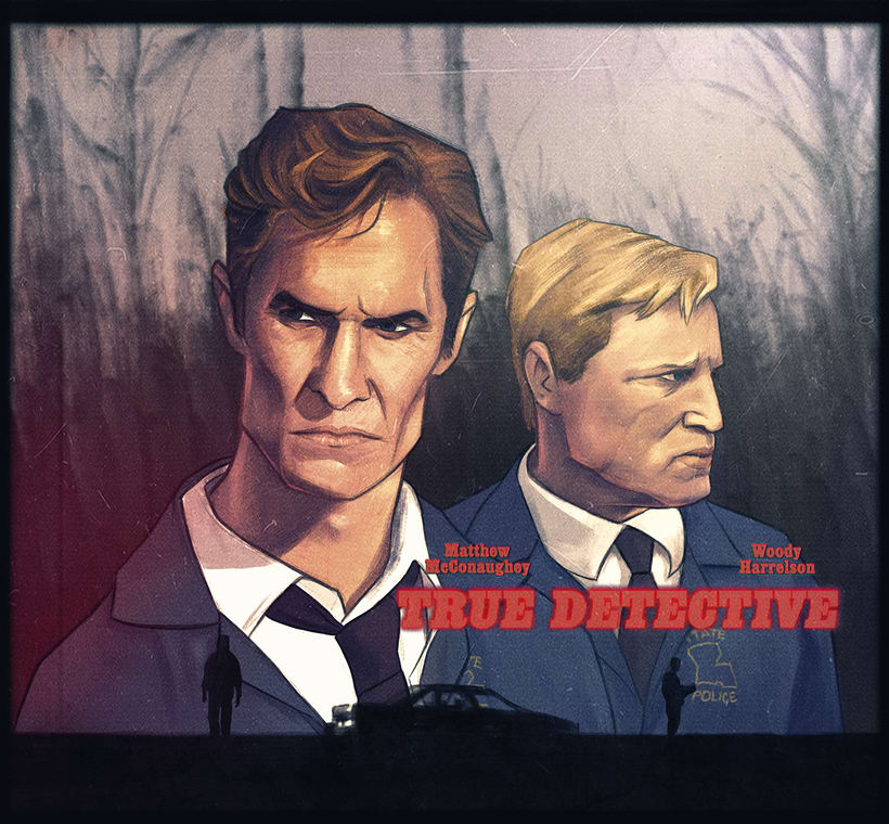 True Detective 0