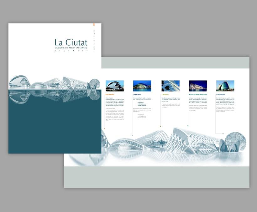 CIUDAD DE LAS ARTES Y LAS CIENCIAS -1