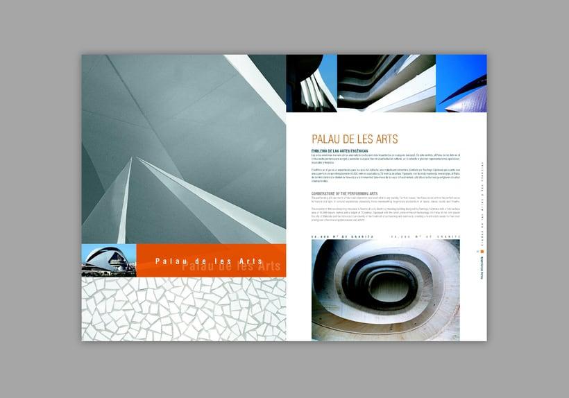 CIUDAD DE LAS ARTES Y LAS CIENCIAS 4