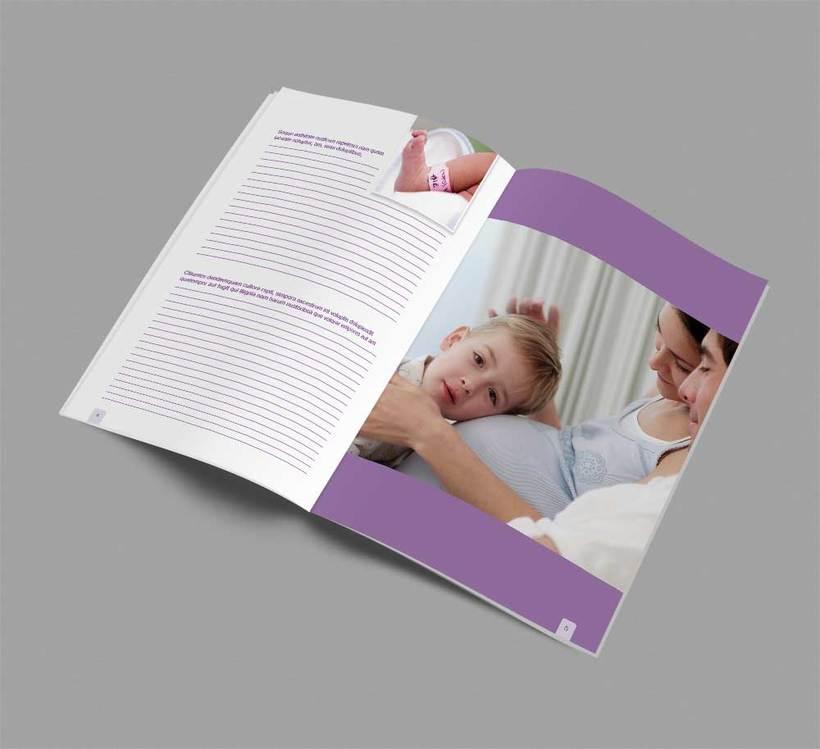 Leaflet Parental Leave Guide 1