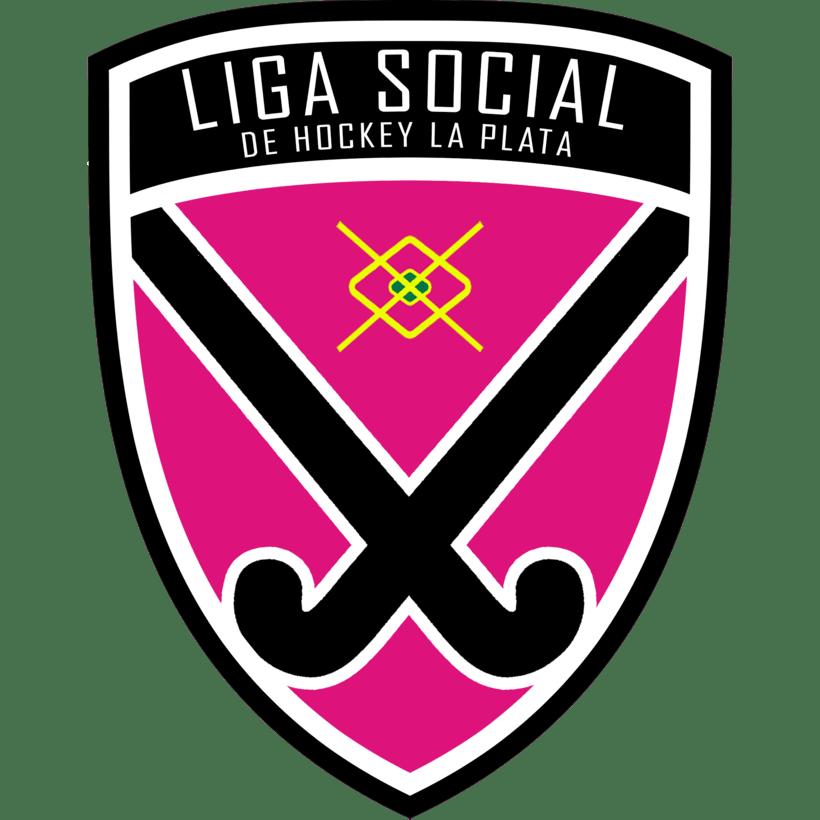 Liga Social de Hockey 1