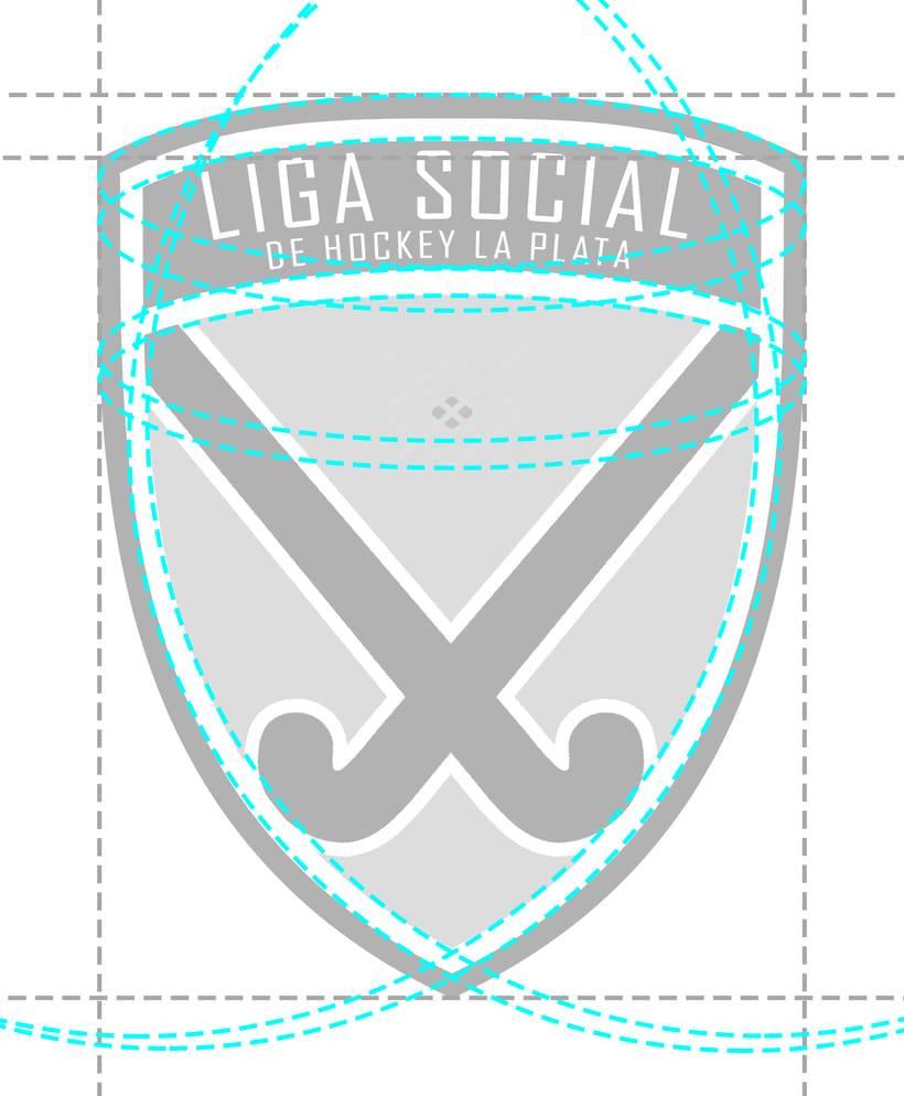 Liga Social de Hockey 3