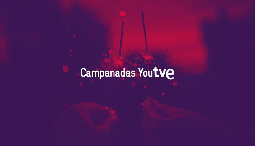 #CampanadasYouTVE 0