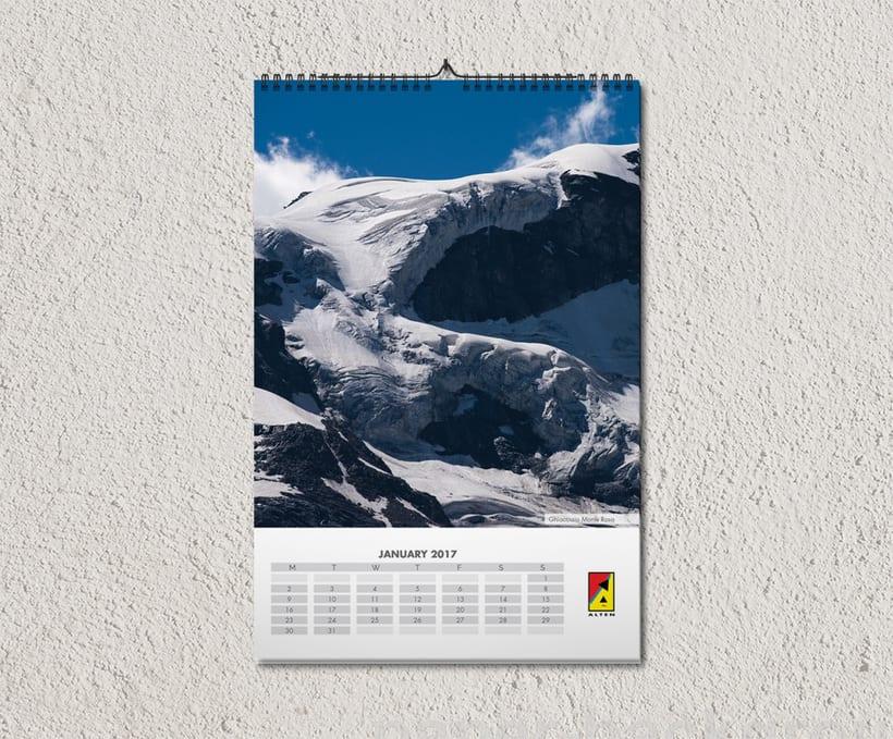 Calendars 1