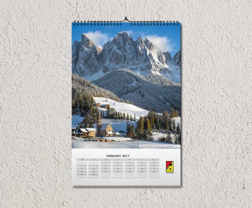 Calendars 2