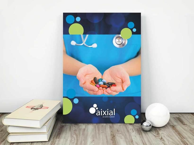 Aixial designs - Alten 3
