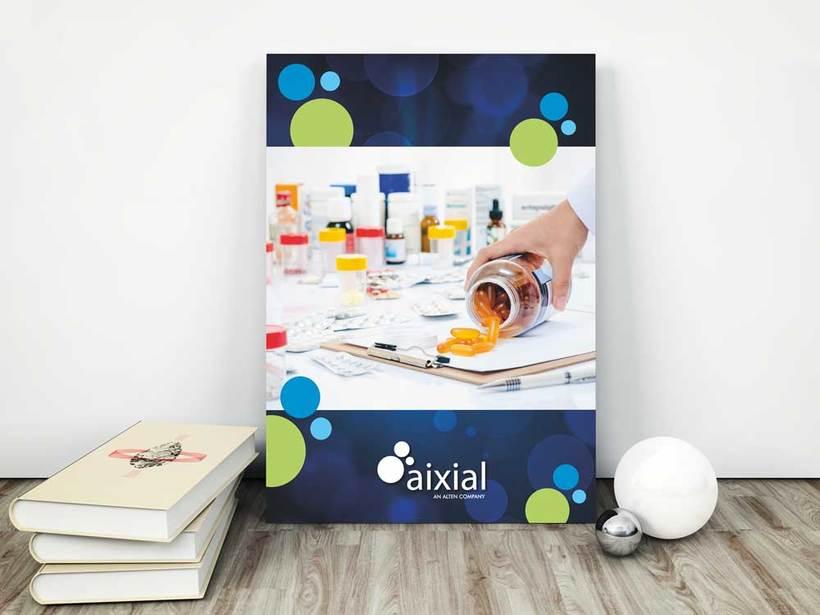 Aixial designs - Alten 5