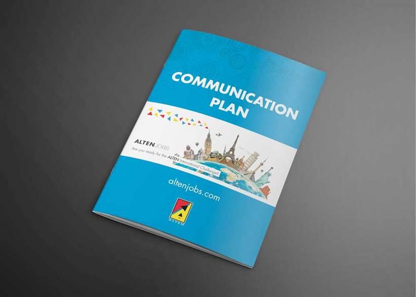 Brochures - Alten -1