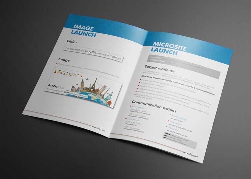 Brochures - Alten 0