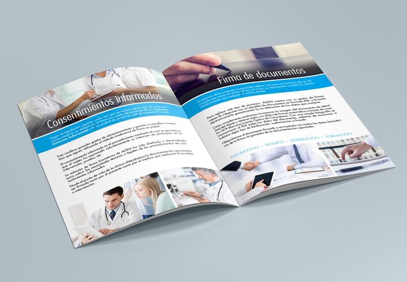 Brochures - Alten 8