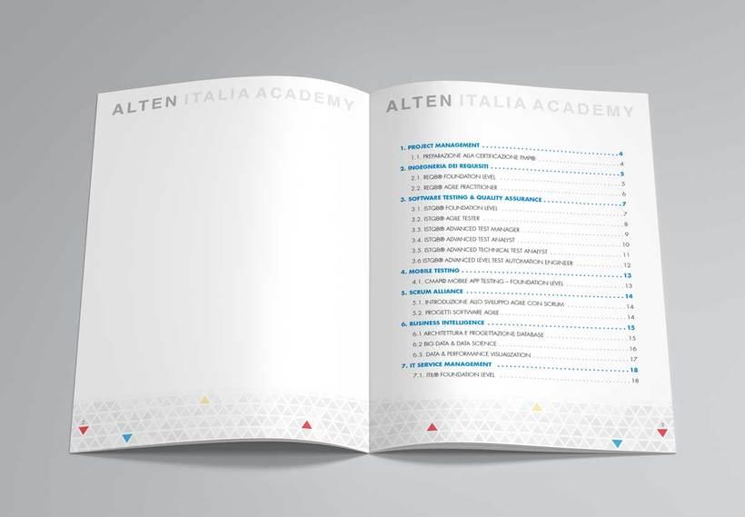 Brochures - Alten 11