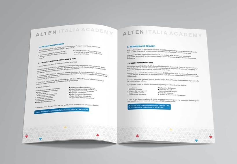 Brochures - Alten 12