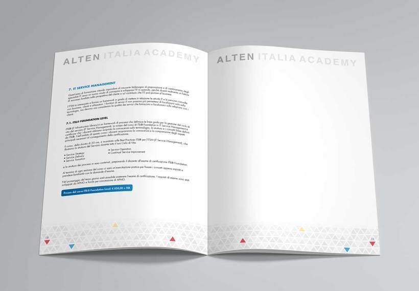 Brochures - Alten 13
