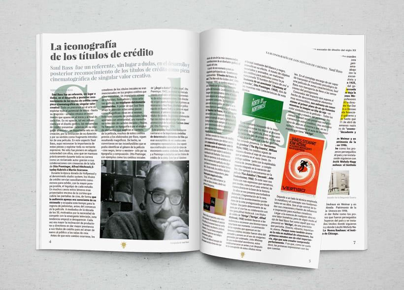 Prototipo Revista. 0