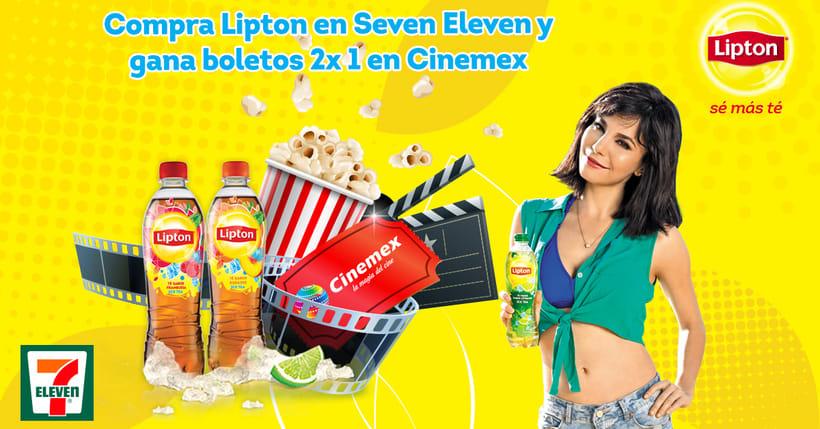 Lipton  0