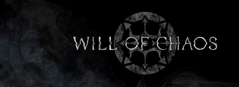 Branding - Will of chaos 1