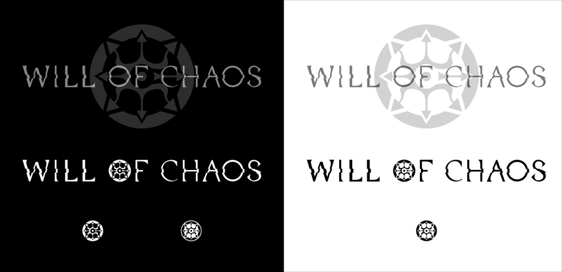 Branding - Will of chaos 2