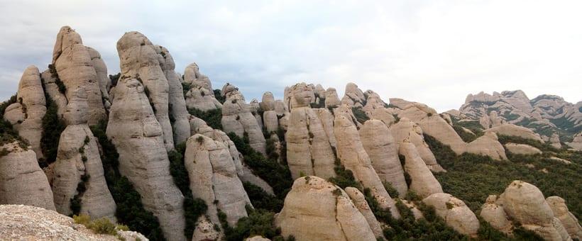 Fotografía Panorámicas & Montaña 12