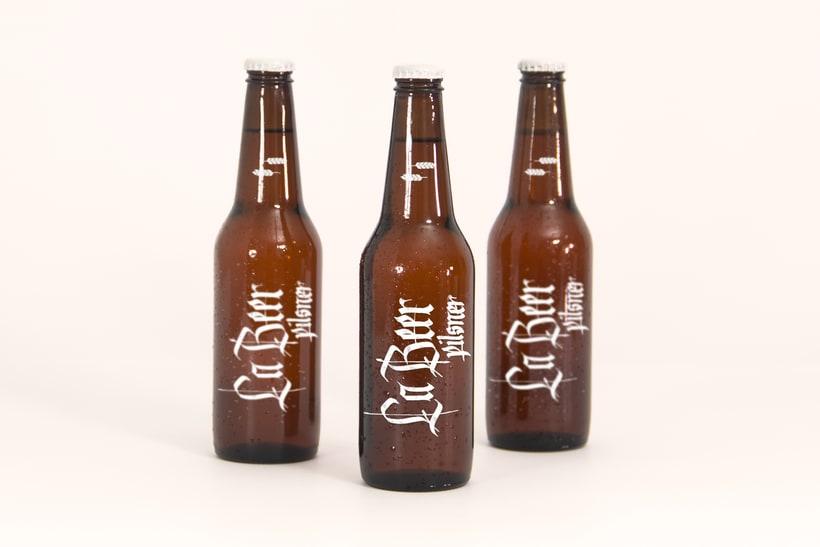La Beer 1