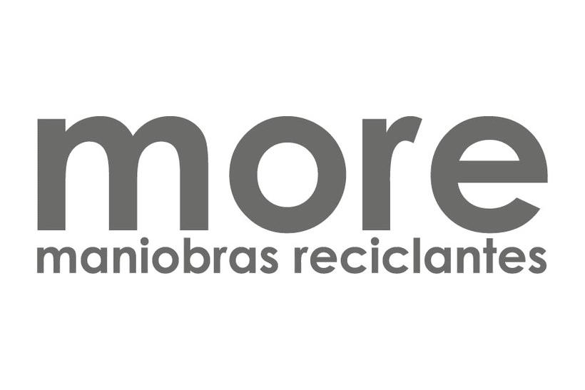 MORE   (Maniobras Reciclantes) -1